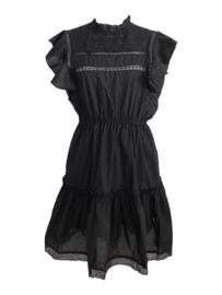 I FEEL LIKE YOU BLACK DRESS By Yessey