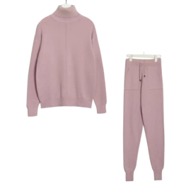 COMFY SET COSY PINK By Yessey