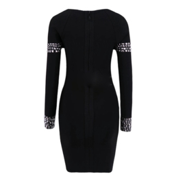 COVA EMBELLISHED  DRESS  By Yessey