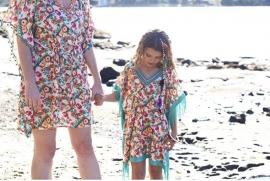 Misty beach Dress DAMES by yessey