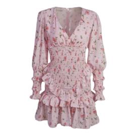 GLOWING GIRL DRESS By Yessey