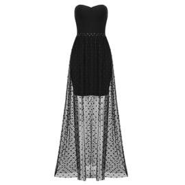 SABELLA DRESS  By Yessey