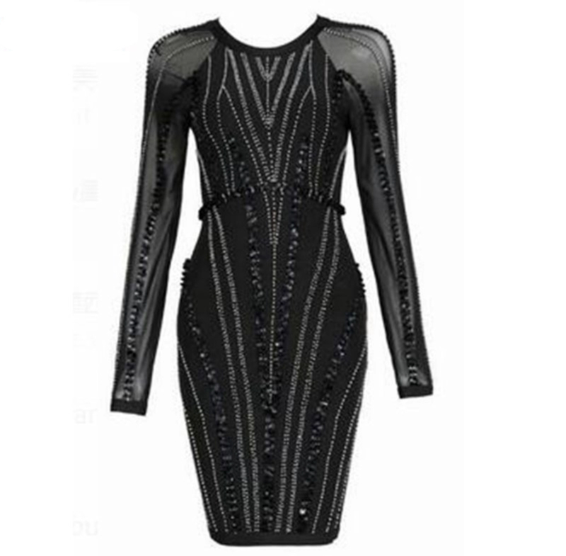 MIA EMBELLISHED   DRESS  By Yessey