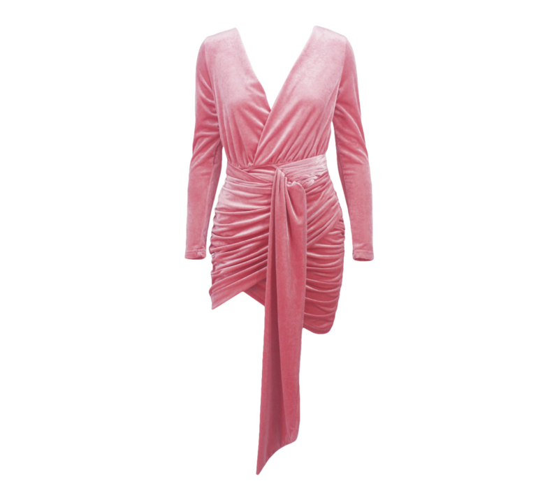 SIRENA DRESS By Yessey