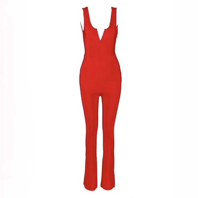 MARINA  JUMPSUIT By Yessey
