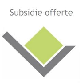 Offerte voor subsidie aanvragen?
