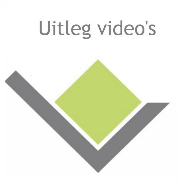Check onze uitleg video's!