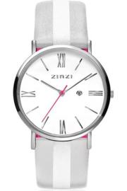 Zinzi horloge ZIW506GS - gratis armband
