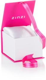 Zinzi horloge ZIW409M - gratis armband