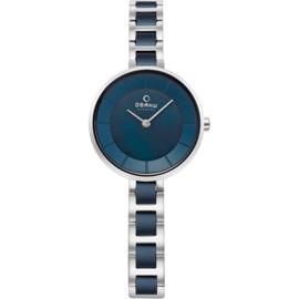 Obaku horloge V183LX CLSA