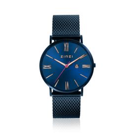 Zinzi horloge ZIW514M - gratis armband