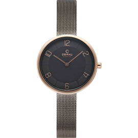Obaku horloge V195LX VJMJ