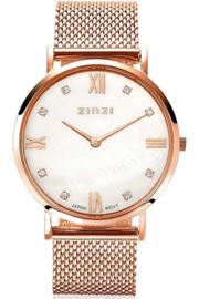 Zinzi horloge ZIW522M - gratis armband