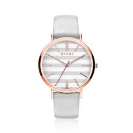 Zinzi horloge ZIW420LG - gratis armband