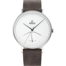 Obaku horloge V213GU CIRJ