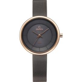 Obaku horloge V206LR VJMJ