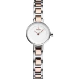 Obaku horloge V198LX CISC