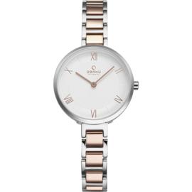 Obaku horloge V195LX CISV