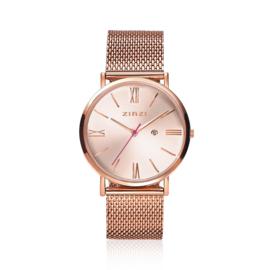Zinzi horloge ZIW505M - gratis armband