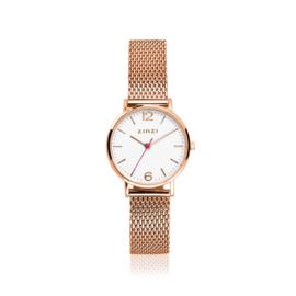 Zinzi horloge ZIW608M - gratis armband