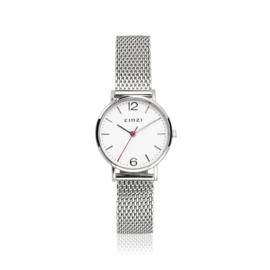 Zinzi horloge ZIW606M - gratis armband