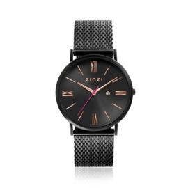 Zinzi horloge ZIW509M - gratis armband