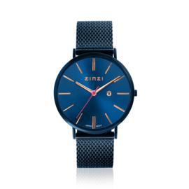 Zinzi horloge ZIW414M - gratis armband
