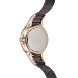 Obaku horloge V165LX VNMN