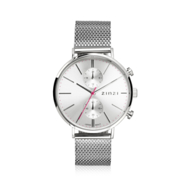 Zinzi horloge ZIW702M - gratis armband