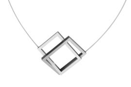 Clic aluminium collier C30Z
