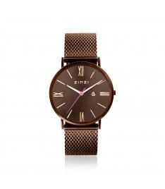 Zinzi horloge ZIW515M - gratis armband