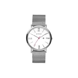 Zinzi horloge ZIW506M - gratis armband