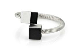 Clic aluminium ring R4Z