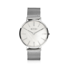 Zinzi horloge ZIW417M - gratis armband