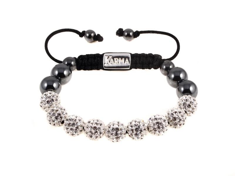 KARMA 31025 Spiral White