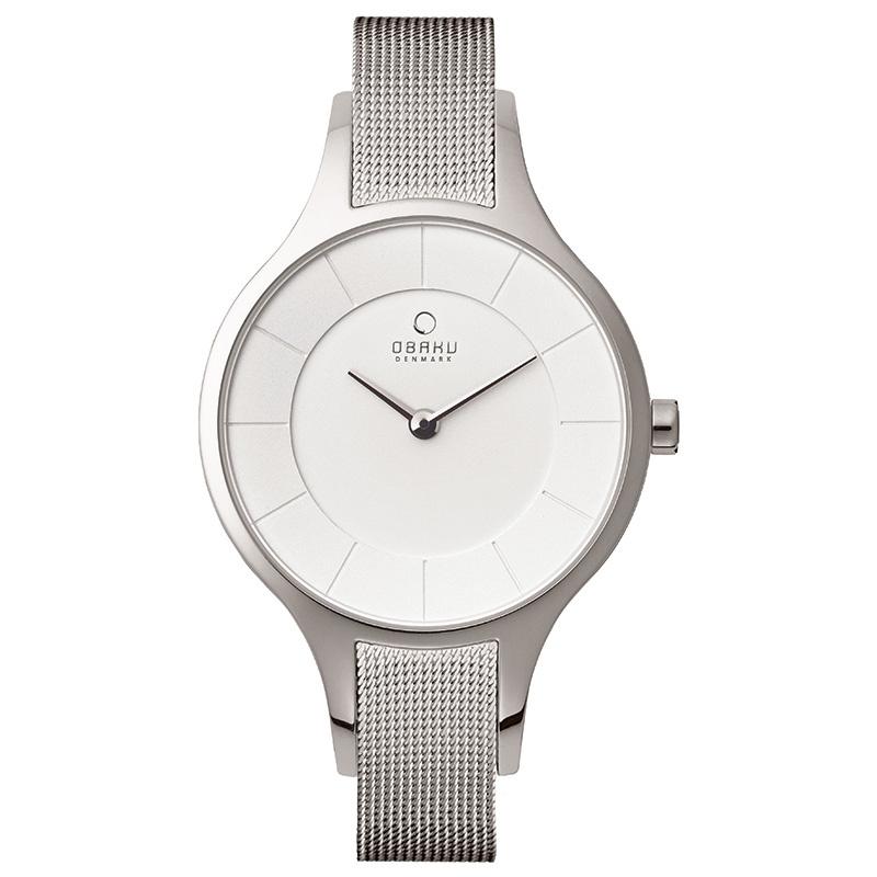 Obaku horloge V165LX CIMC