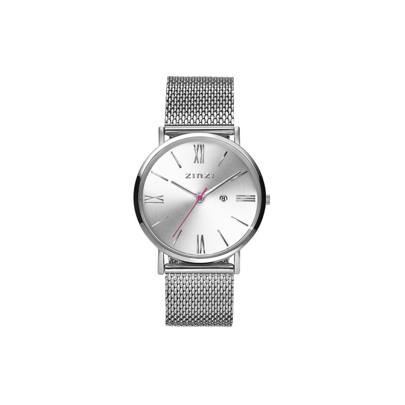 Zinzi horloge ZIW502M - gratis armband