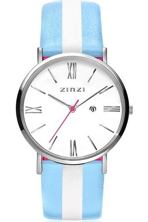 Zinzi horloge ZIW506BS - gratis armband
