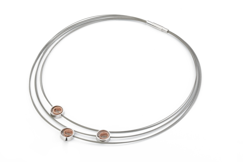 Yo design collier T0651
