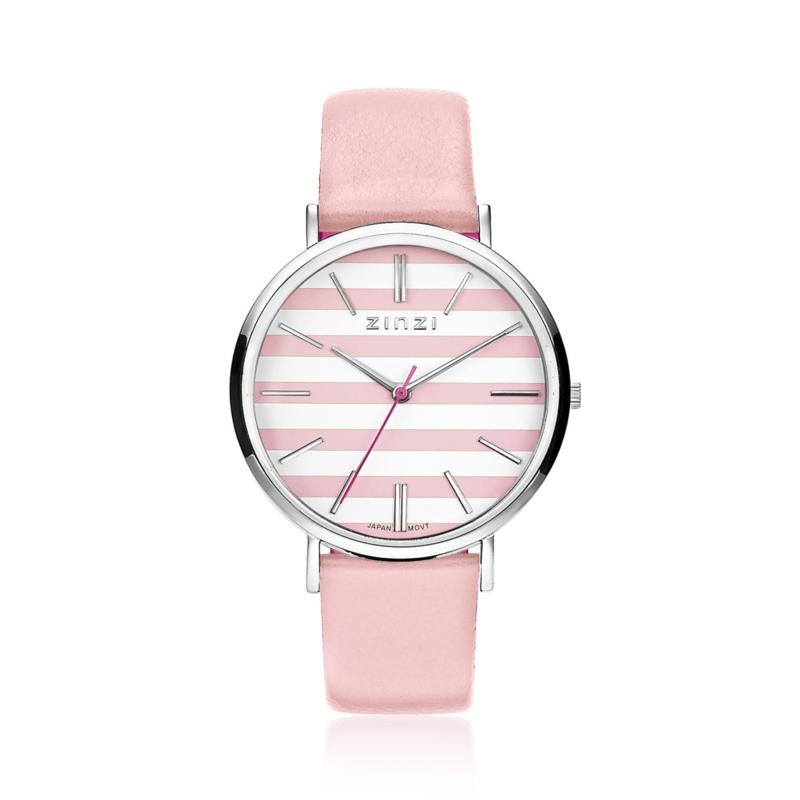 Zinzi horloge ZIW419R - gratis armband