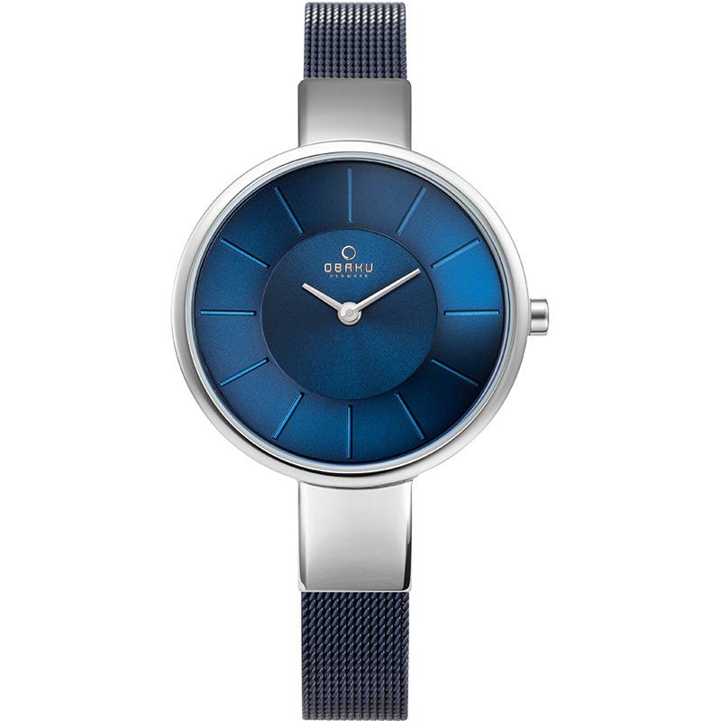 Obaku horloge V149LX CLML