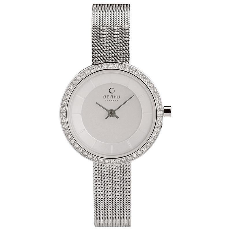 Obaku horloge V146L CIMC2