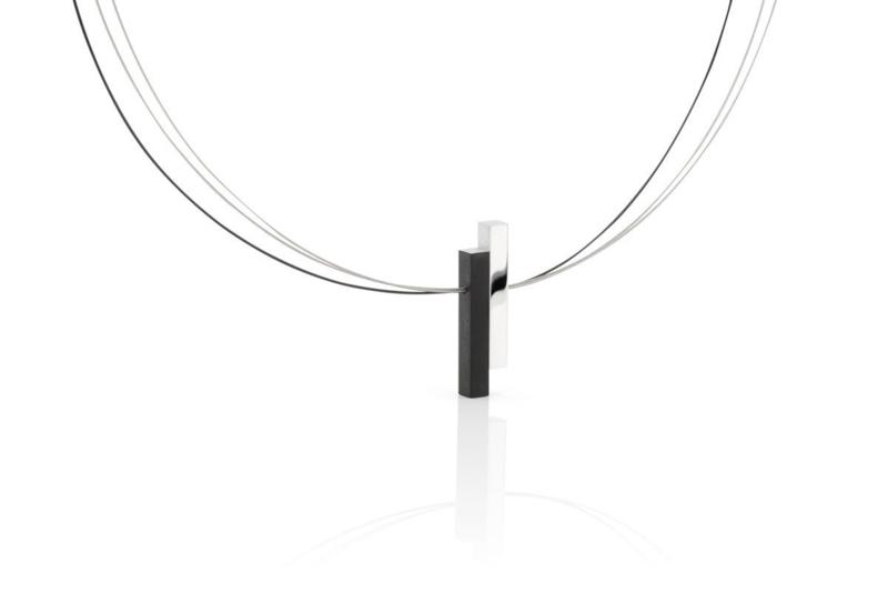Clic aluminium collier C116Z