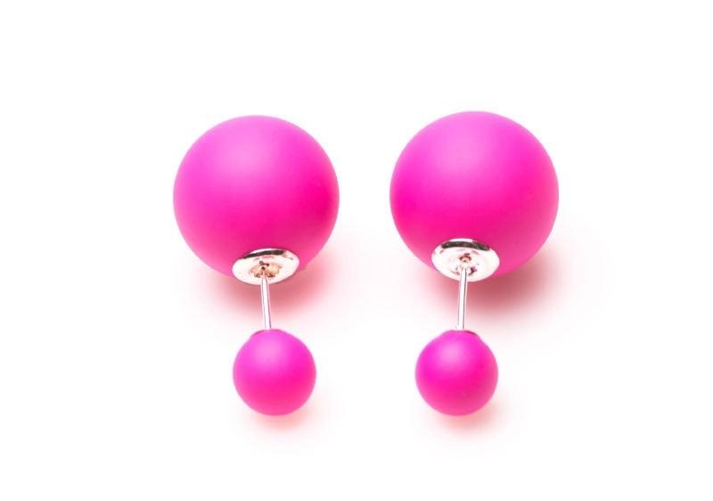 Karma Double Dots Matte Lollipop