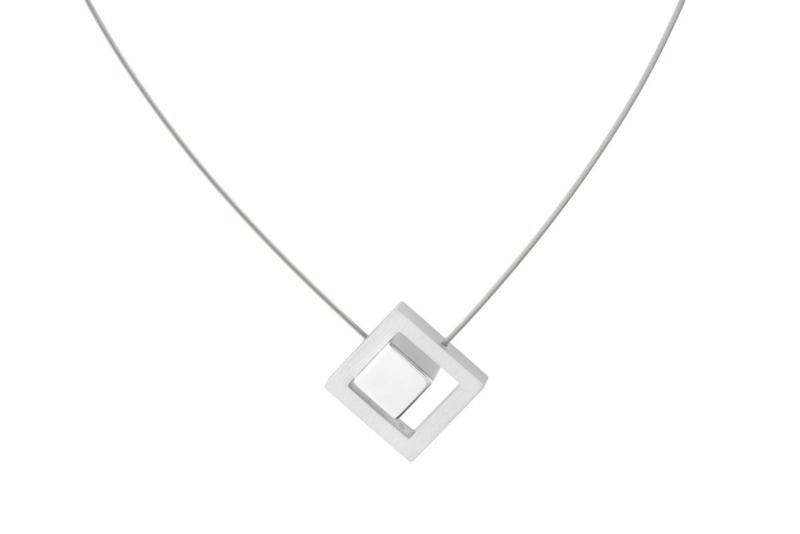 Clic aluminium collier C25