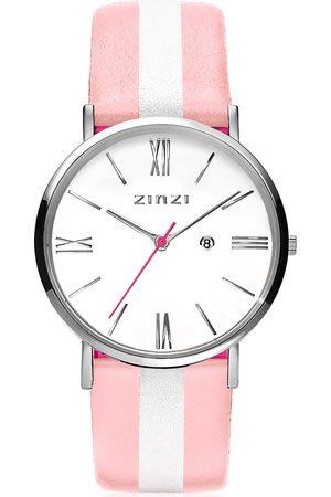 Zinzi horloge ZIW506RS - gratis armband