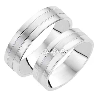 Zilveren relatieringen Alliance 6B.244