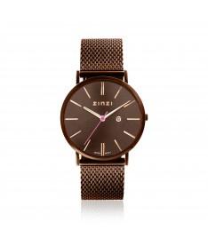 Zinzi horloge ZIW415M - gratis armband