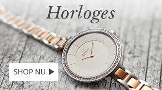 Horloges - SieraadHorloge.nl