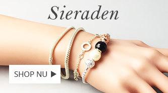 Sieraden - SieraadHorloge.nl